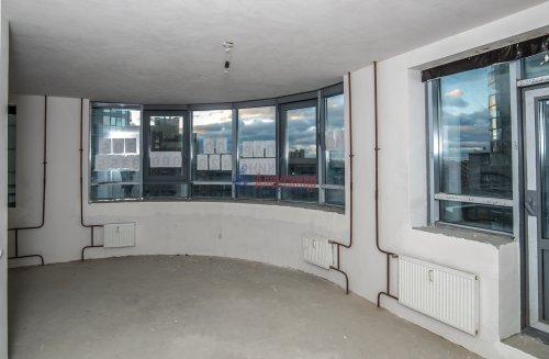 4-комнатная квартира (156м2) на продажу по адресу Варшавская ул., 66— фото 20 из 25