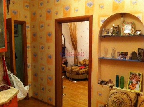 1-комнатная квартира (42м2) на продажу по адресу Замшина ул., 31— фото 7 из 13