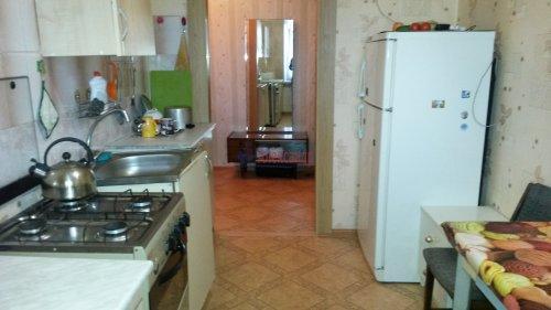 1-комнатная квартира (39м2) на продажу по адресу Пискаревский пр., 52— фото 7 из 11