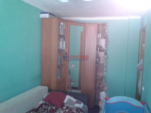 2-комнатная квартира (43м2) на продажу по адресу Победа пос., 29— фото 9 из 12