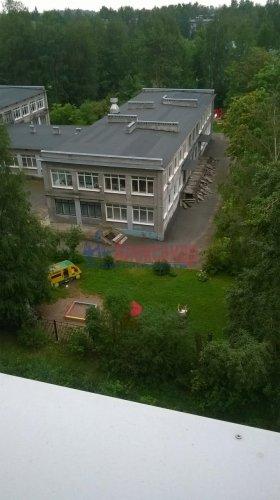 2-комнатная квартира (62м2) на продажу по адресу Металлострой пос., Центральная ул., 19— фото 7 из 7