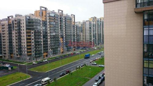 2-комнатная квартира (68м2) на продажу по адресу Адмирала Трибуца ул., 5— фото 2 из 3