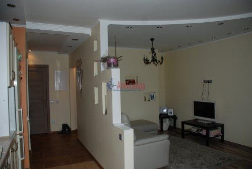 2-комнатная квартира (45м2) на продажу по адресу Выборг г., Ленинградский пр., 4— фото 3 из 11