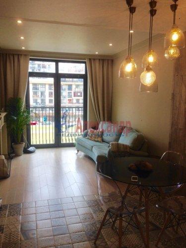 3-комнатная квартира (70м2) на продажу по адресу Адмирала Черокова ул., 18— фото 3 из 31