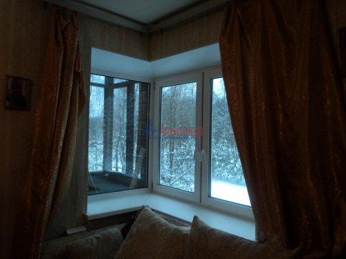 2-комнатная квартира (50м2) на продажу по адресу Зеленогорск г., Привокзальная ул., 7— фото 9 из 11