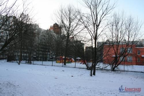 3-комнатная квартира (52м2) на продажу по адресу Руднева ул., 5— фото 6 из 6