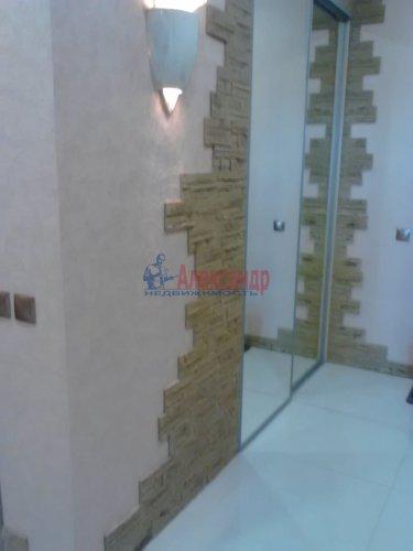 2-комнатная квартира (77м2) на продажу по адресу 2 Жерновская ул., 2/4— фото 18 из 30