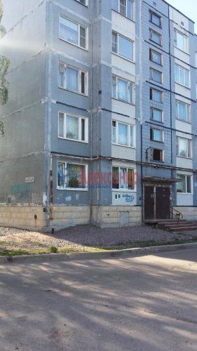 1-комнатная квартира (36м2) на продажу по адресу Выборг г., Победы пр., 33— фото 1 из 7