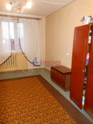 2-комнатная квартира (50м2) на продажу по адресу Житково пос., 23— фото 19 из 27