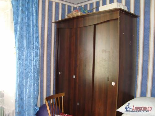 2-комнатная квартира (45м2) на продажу по адресу Толмачево пгт., 5— фото 7 из 16