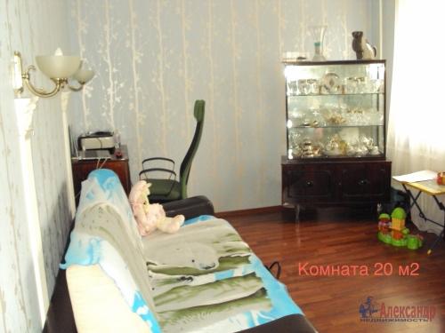 3-комнатная квартира (72м2) на продажу по адресу Хошимина ул., 5— фото 4 из 17