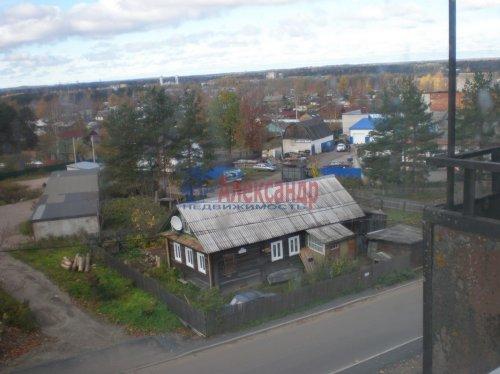 3-комнатная квартира (58м2) на продажу по адресу Подпорожье г., Волкова ул., 27— фото 9 из 9