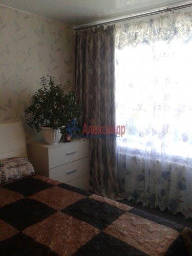 1-комнатная квартира (31м2) на продажу по адресу Ваганово дер., 3— фото 2 из 11