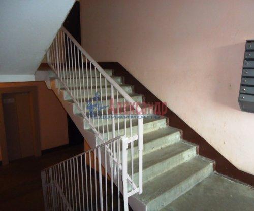 1-комнатная квартира (35м2) на продажу по адресу Ветеранов пр., 135— фото 6 из 10