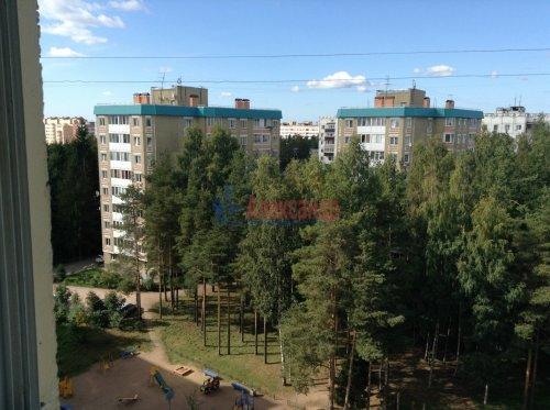 3-комнатная квартира (91м2) на продажу по адресу Сертолово г., Центральная ул., 1— фото 10 из 11