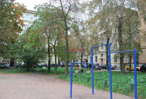 4-комнатная квартира (93м2) на продажу по адресу Полярников ул., 5— фото 5 из 16