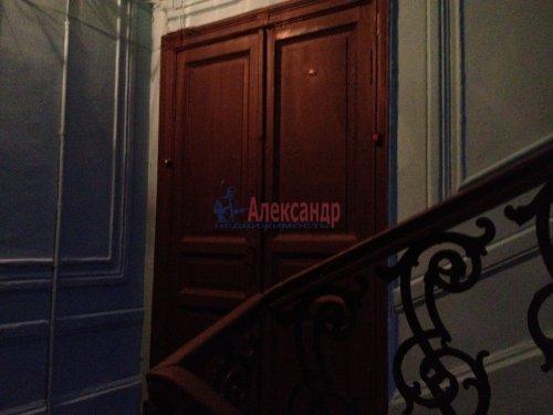 2 комнаты в 4-комнатной квартире (85м2) на продажу по адресу Клинский пр., 21— фото 4 из 7