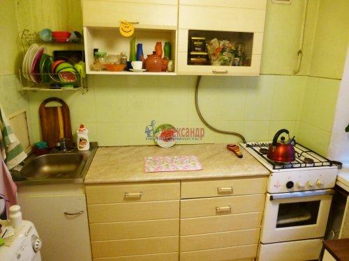 2-комнатная квартира (45м2) на продажу по адресу Ланское шос., 16— фото 2 из 7