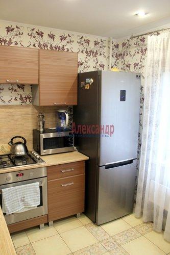 2-комнатная квартира (57м2) на продажу по адресу Выборг г., Приморская ул., 53— фото 8 из 19