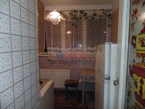2-комнатная квартира (44м2) на продажу по адресу Сертолово г., Ветеранов ул., 3— фото 5 из 8