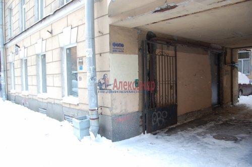 4-комнатная квартира (68м2) на продажу по адресу Мончегорская ул., 10— фото 3 из 5