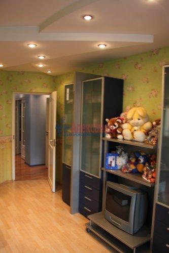 3-комнатная квартира (114м2) на продажу по адресу Пятилеток пр., 9— фото 18 из 29