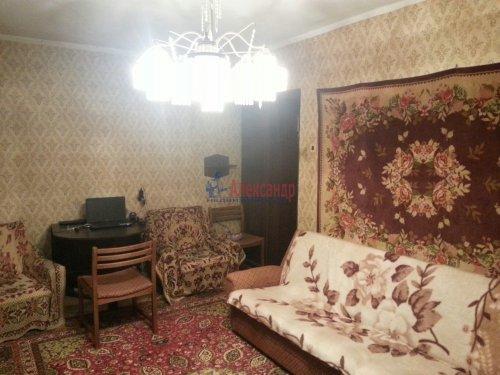 2-комнатная квартира (45м2) на продажу по адресу Солидарности пр., 12— фото 2 из 11