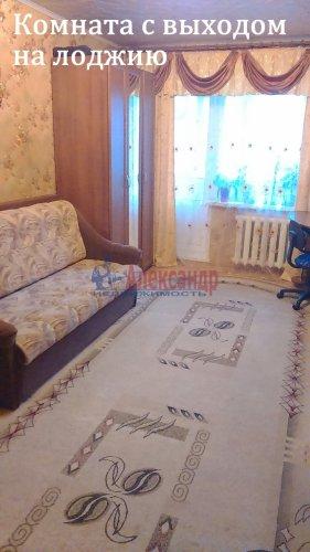 1-комнатная квартира (37м2) на продажу по адресу Соколинское пос., 15— фото 13 из 18