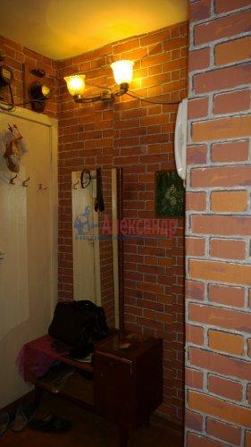 2-комнатная квартира (42м2) на продажу по адресу Пушкин г., Железнодорожная ул., 34— фото 2 из 11