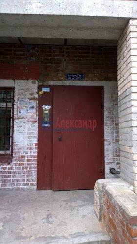 3-комнатная квартира (63м2) на продажу по адресу Пушкин г., Петербургское шос., 13— фото 22 из 23