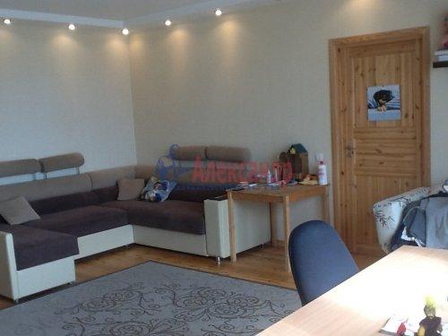 1-комнатная квартира (76м2) на продажу по адресу Большой Сампсониевский пр., 4-6— фото 6 из 14
