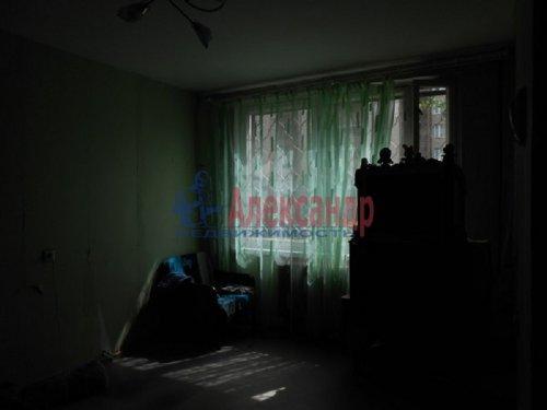 2-комнатная квартира (45м2) на продажу по адресу Загребский бул., 7— фото 6 из 8