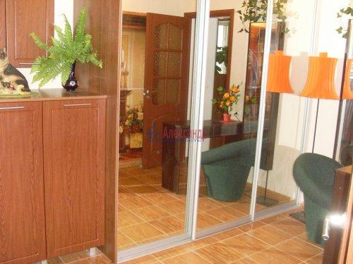 1-комнатная квартира (55м2) на продажу по адресу Сосново пос., Никитина ул.— фото 6 из 25