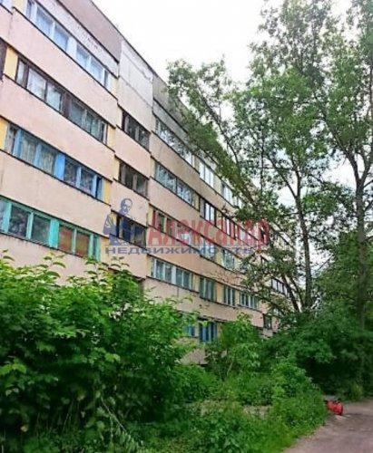3-комнатная квартира (60м2) на продажу по адресу Саперное пос., Школьная ул., 9— фото 1 из 7