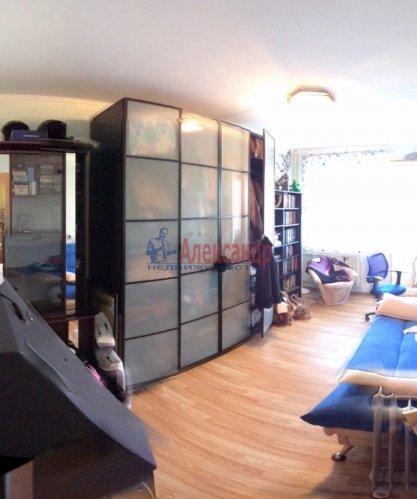 3-комнатная квартира (63м2) на продажу по адресу Приладожский пгт., 5— фото 6 из 12