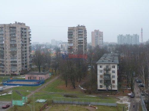 1-комнатная квартира (39м2) на продажу по адресу Пискаревский пр., 52— фото 10 из 16