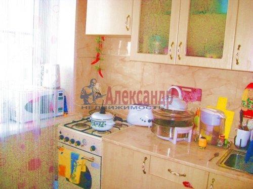 2-комнатная квартира (40м2) на продажу по адресу Энколово дер., 32— фото 3 из 19