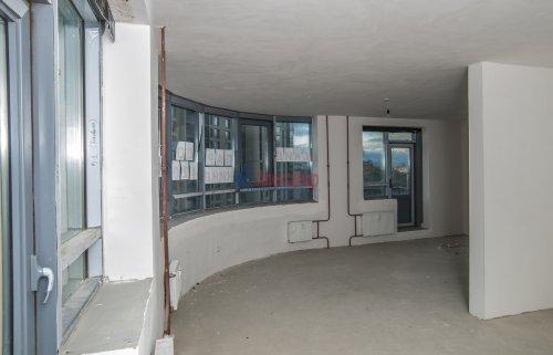 4-комнатная квартира (156м2) на продажу по адресу Варшавская ул., 66— фото 21 из 25