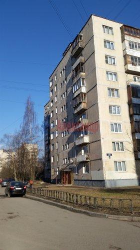 2-комнатная квартира (50м2) на продажу по адресу Загребский бул., 33— фото 1 из 10