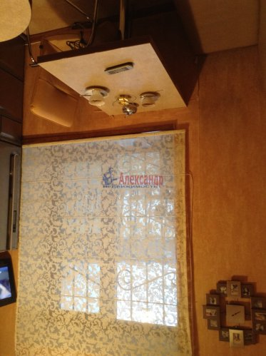 1-комнатная квартира (31м2) на продажу по адресу Металлистов пр., 132— фото 4 из 14