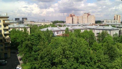 4-комнатная квартира (105м2) на продажу по адресу Краснопутиловская ул., 12— фото 8 из 12