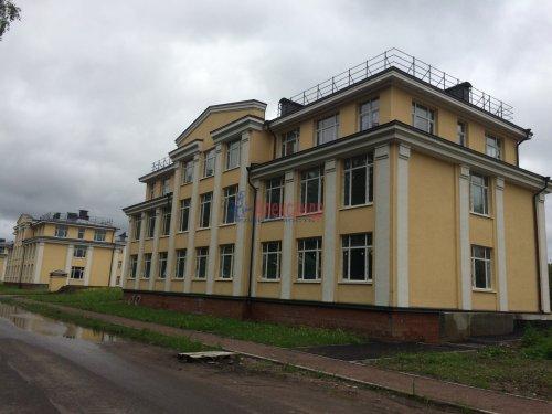 1-комнатная квартира (39м2) на продажу по адресу Петергоф г., Фабричная ул., 15— фото 1 из 1