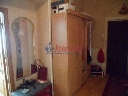 4-комнатная квартира (117м2) на продажу по адресу Выборг г., Вокзальная ул., 13— фото 5 из 22