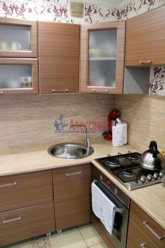 2-комнатная квартира (57м2) на продажу по адресу Выборг г., Приморская ул., 53— фото 9 из 19