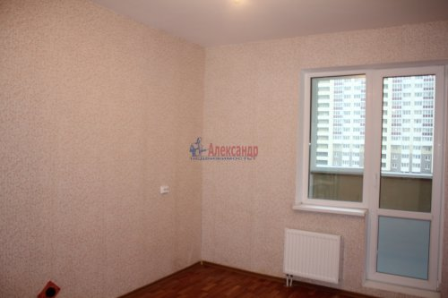 1-комнатная квартира (44м2) на продажу по адресу Ленинский пр., 51— фото 7 из 16