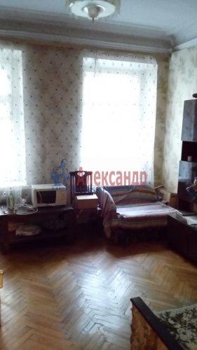2-комнатная квартира (64м2) на продажу по адресу Льва Толстого ул., 1-3— фото 5 из 7