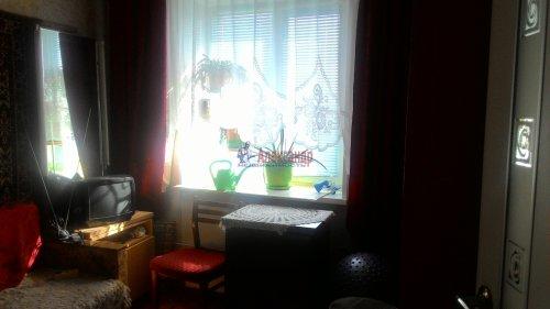 3-комнатная квартира (66м2) на продажу по адресу Кириши г., Ленинградская ул., 5— фото 10 из 18