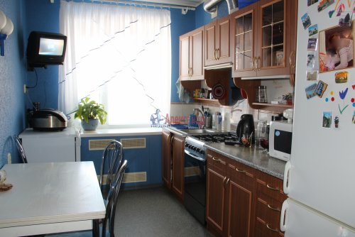 3-комнатная квартира (61м2) на продажу по адресу Элисенваара пос.— фото 6 из 14