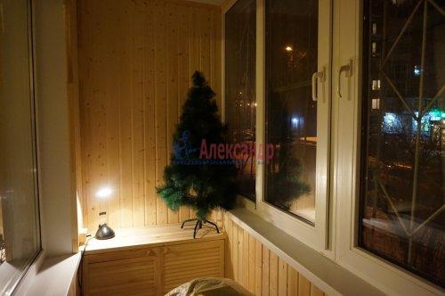 3-комнатная квартира (60м2) на продажу по адресу Гражданский пр., 90— фото 19 из 25