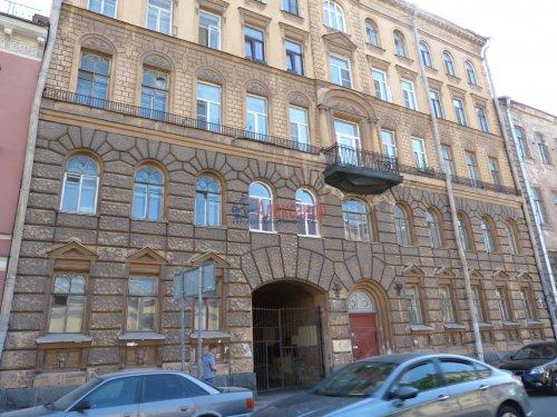 2 комнаты в 7-комнатной квартире (166м2) на продажу по адресу 12 Красноармейская ул., 34— фото 1 из 8